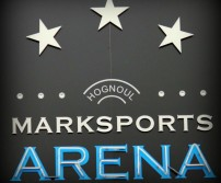 Mark Sport par la Fée Tünde