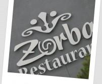 Le Zorba par la Fée Tünde