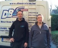 DB Service: - Dabee