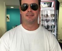 Monsieur Catoul, gagnant chez Effets d'Optique