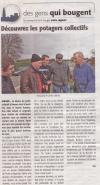 Article Passe-Partout (16/02/2011)