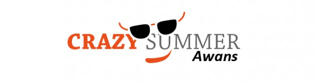 J-6 avant le début de l'incroyable concours: Awans Crazy Summer