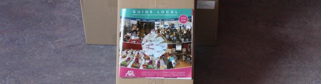 Le Guide Local 7 de l'ADL est arrivé!