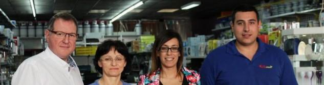 JASPERS L'EXCLUSIF, nouveau partenaire aux chèques-commerces