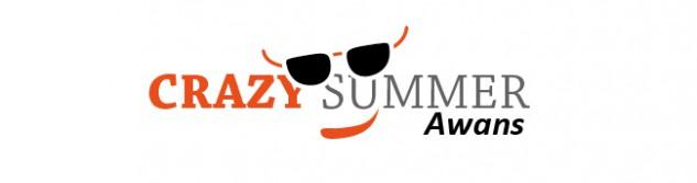 Awans Crazy Summer c'est parti !