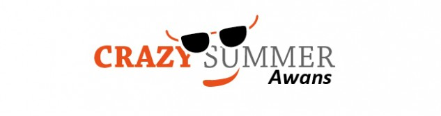 Plus de 3000 participants à Awans Crazy Summer