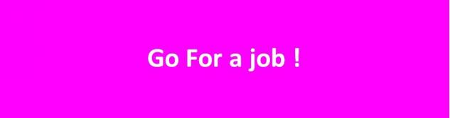 Si vous voulez vous préparer à décrocher un emploi... ceci est pour vous!
