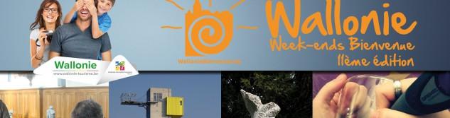 Wallonie Bienvenue revient à Awans