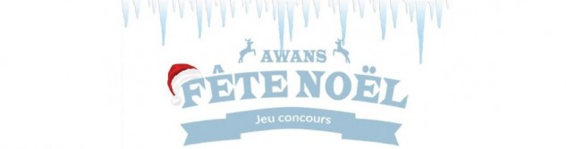Jeu concours Awans fête Noël: Dejà 40 enseignes seront partenaires