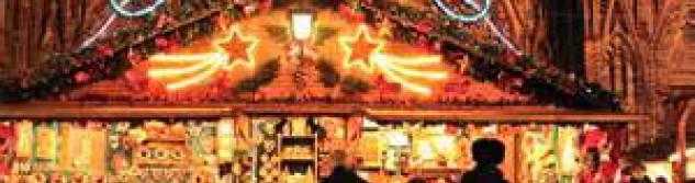 Marché d'Hiver d'Awans: Découvez les exposants qui seront dans le chapiteau...