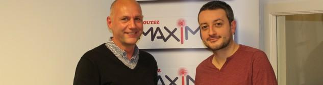 Marché d'Hiver (J-3): Retrouvez l'interview promotionnelle réalisée ce lundi sur Maximum