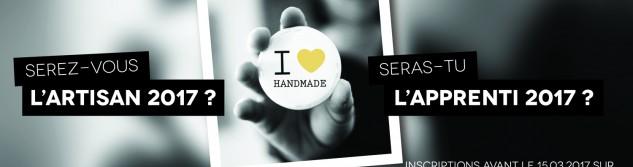 Concours national pour artisans et apprentis: Pourquoi pas vous?