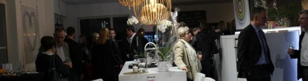 Inauguration d'AS Design et de l'Atelier Pourpre