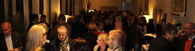 Succès de la conférence de Benoît Nihant au Rotary Liège-Bierset