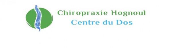 Un cabinet de chiropraxie vient d'ouvrir à Hognoul