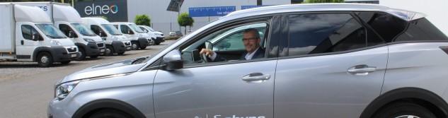 Awans Crazy Summer: Découvrez le troisième gagnant d'une semaine au volant de la Peugeot 3008