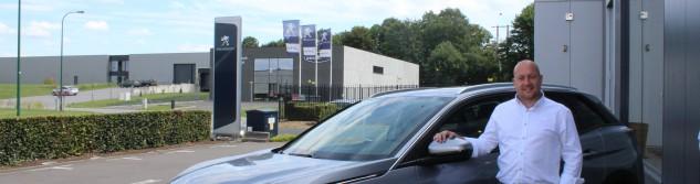 Awans Crazy Summer: Le 4e gagnant d'une semaine au volant de la Peugeot 3008 est connu