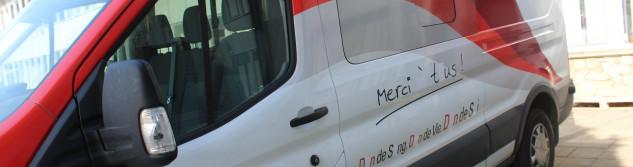 Mobilisation des acteurs économiques pour la Croix-Rouge. Une réussite