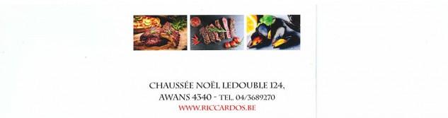 Un nouveau restaurant à Villers-l'Evêque
