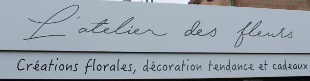 Pour vos bouquets et montages floraux, l'Atelier des Fleurs ouvre ce mardi à Hognoul