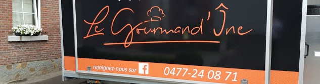 Friterie ambulante les samedis à Villers-l'Evêque
