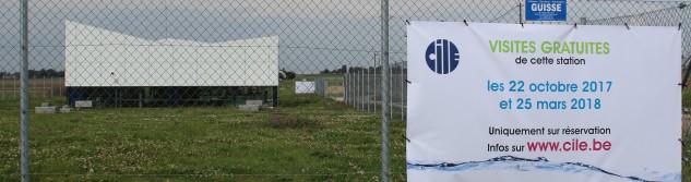 Visitez les nouvelles installations de la CILE lors de Wallonie Bienvenue