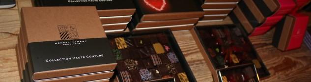 La chocolaterie Benoit Nihant fête ses 10 ans et vous invite à son week-end portes ouvertes