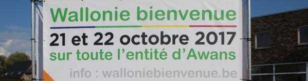 Wallonie Bienvenue J-12: Les cartes programme sont arrivées