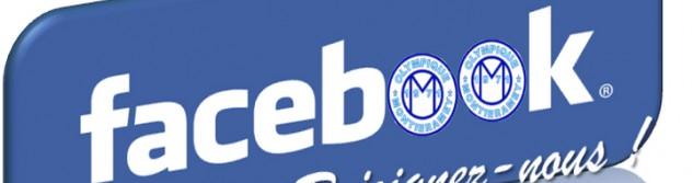 Nous venons de passer la barre des 3200 amis Facebook! Merci pour votre confiance.