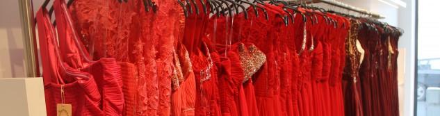 Nouveau à Awans: Un commerce de robes de soirées et d'accessoires