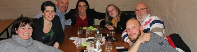 Superbe réussite de la 6e Rencontre Gourmande de l'ADL