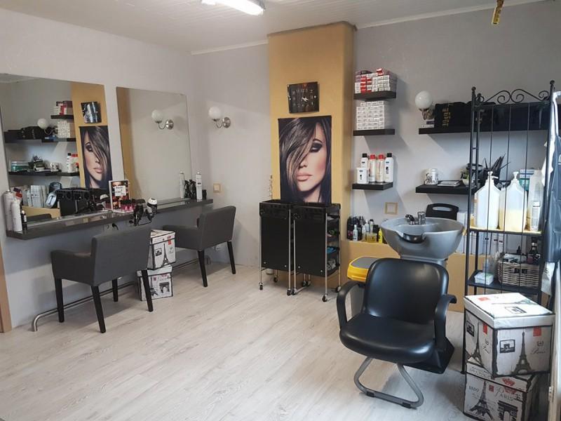 Adl awans les news nancy coiffure vous accueille dans son nouveau salon fooz 03 04 2018 - Vendre son salon de coiffure ...