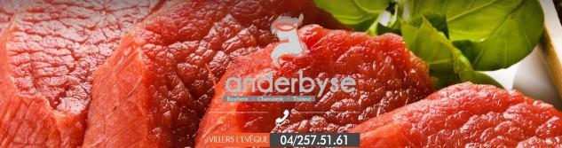Une envie de Barbecue? Le buffet de chez Vanderbyse est la solution....