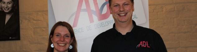 L'ADL se dévoile au travers de ses projets réalisés et à venir....