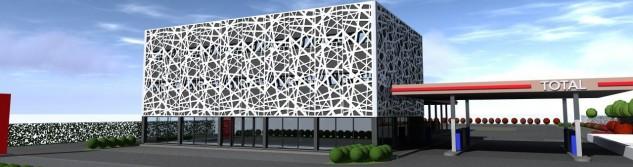 Easy Energy se prépare pour les travaux de son nouveau bâtiment