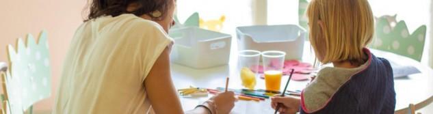 Nouveau concept d'école de langue pour enfants à partir de 1 an à Awans