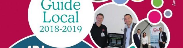 Guide Local 2018-2019: Dernière chance d'y faire figurer votre publicité