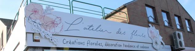 L'Atelier des Fleurs obtient le label d'artisan