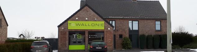 Une société de titres-services vient de s'installer à Villers-l'Evêque