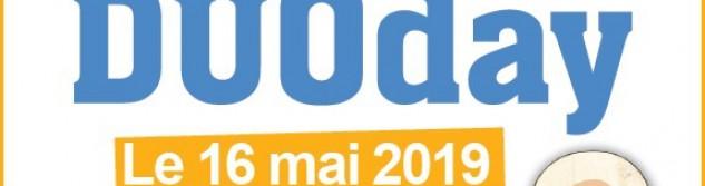 Participez à Duoday le 16 mai prochain et formez un Duo inédit dans votre entreprise