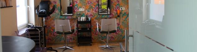 Nouveau salon de coiffure au cœur du village d'Awans
