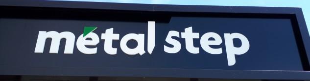 Metal Step a réouvert ses portes