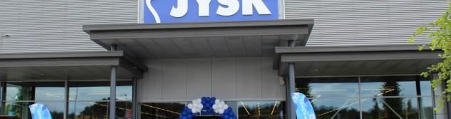 Ouverture du JYSK Hognoul
