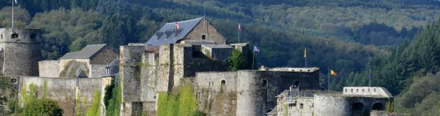 L'Atelier Pourpre : projet au Château de Bouillon