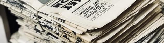Revue de presse: On parle d'ateurs locaux dans le proximag de cette semaine