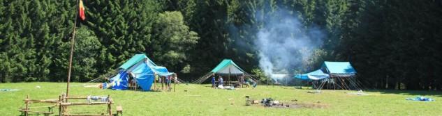 Renouveau du staff de l'Unité scout d'Awans