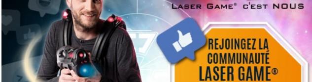 Travailler dans le futur Laser Game Evolution Liège Awans?