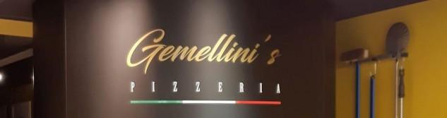 Du nouveau chez Gemellini's pizzeria dés ce vendredi