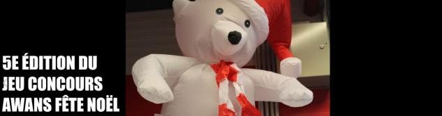 Awans Fête Noël : Découvrez les nombreux cadeaux à gagner
