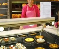 Boulangerie Leduc et filles